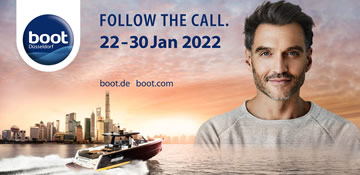 Boot Düsseldorf 2022